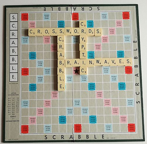 brainwaves scrabble